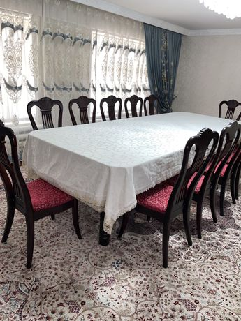 Стол стулья сатылады арзан багада