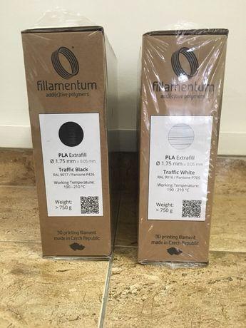 PLA , ABS и други висококачествени материали от FILLAMENTUM, filament гр. София - image 3