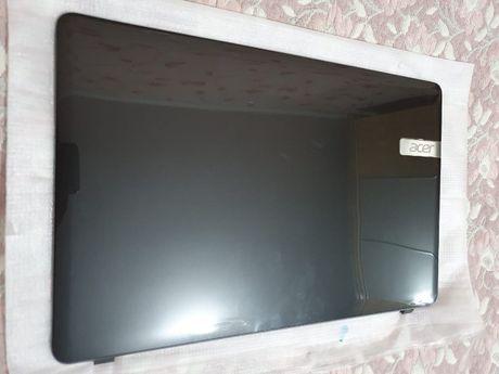 Крышка экрана. Acer Aspire E1-571.E1-571G.E1-521.E1-531.E1-531G
