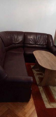Inchiriez apartament 3 camere mobilat complet