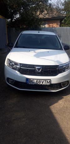 Dacia Logan motor 999
