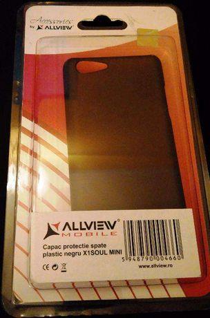 Carcasa protectie spate Allview pentru X1 Soul Mini