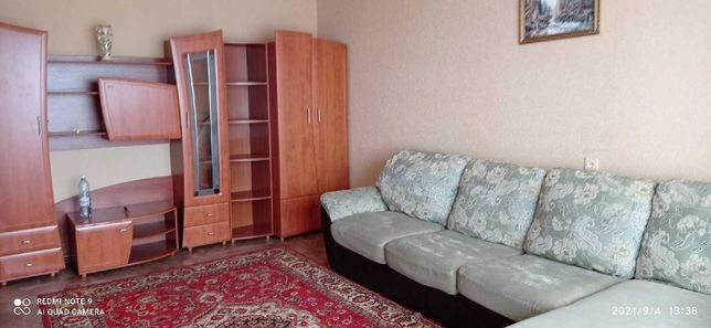 Сдается 1 комнатная квартира на длительный срок, Зердели (Алгабас 6)
