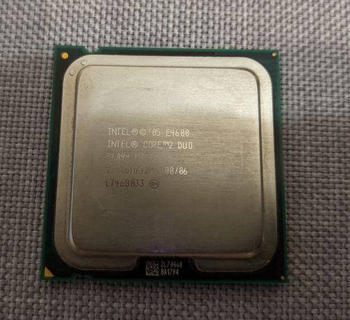 Vând procesor desktop cu tot cu cooler