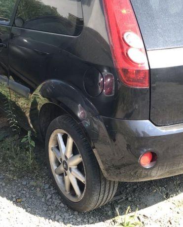 Джанти Форд 16 с гуми