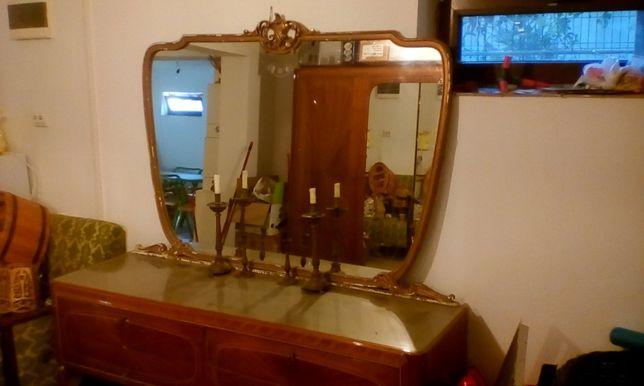 Oglinda italiana