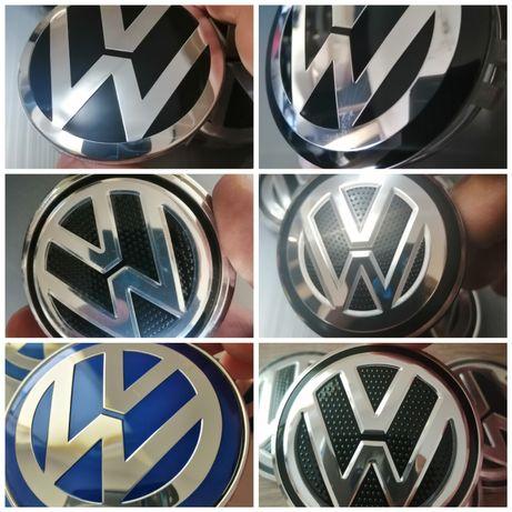 Capace VW  pentru jante aliaj