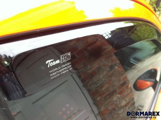 Paravanturi auto deflectoare aer Ford Mondeo Focus 2 3 Fiesta Break