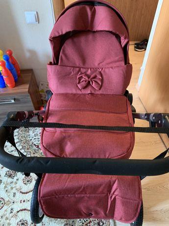 Продам коляску в хорошем состояний