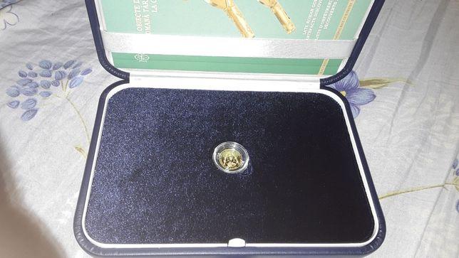 Moneda aur Istoria aurului - Obiecte de orfevrărie romană Carsium