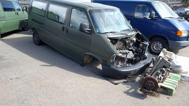 VW T4 по з/ч