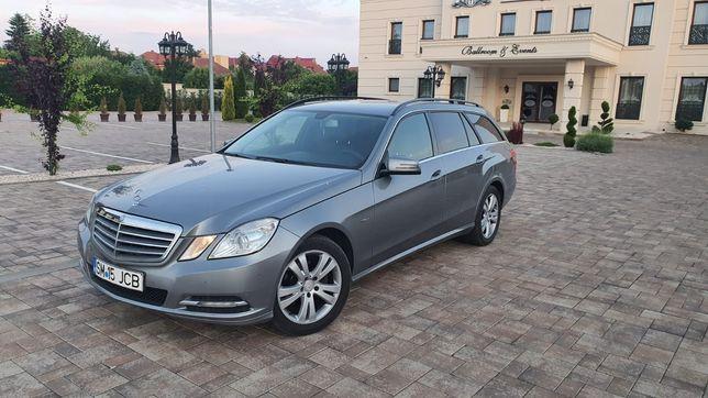 Mercedes-Benz  E200 CDI (E220 E250)