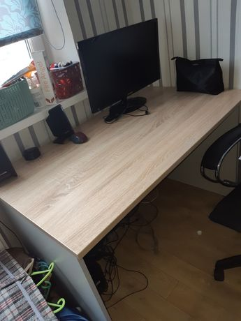 Стол офисный-письменный-для компьютера.