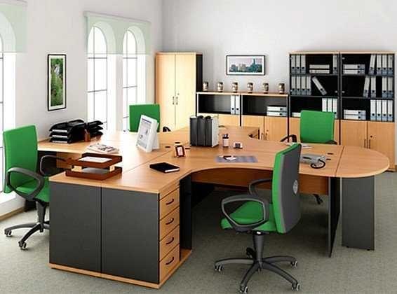 Офисная мебель на заказ!