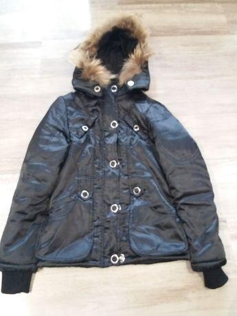 Зимно дамско яке