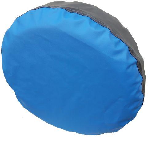 Изработка С Ваш Размер Калъф Покривало За Резервна Гума На Джип кожен