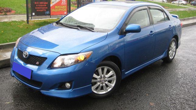 Toyota Corolla продам срочно