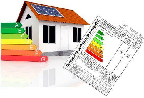 Certificat energetic- rapid si ieftin