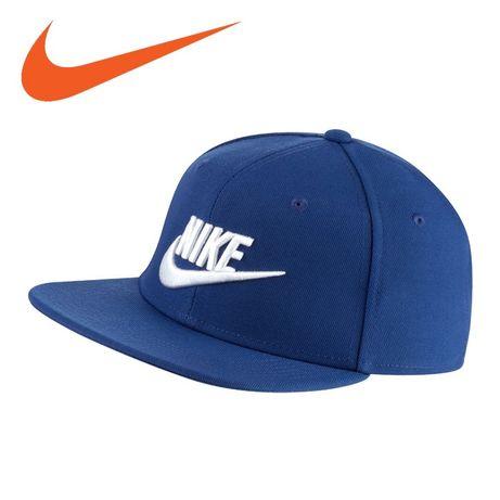 Nike Pro Kids' Adjustable Hat Оригинал Код 272