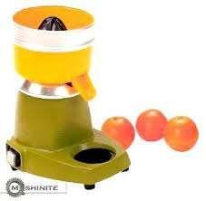 Фреш машина за Цитрусови Плодове Чисто нова!