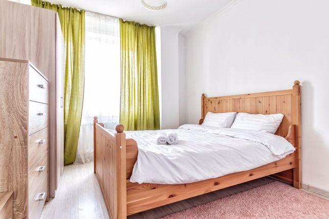 Квартира люкс в ЖК Коркем