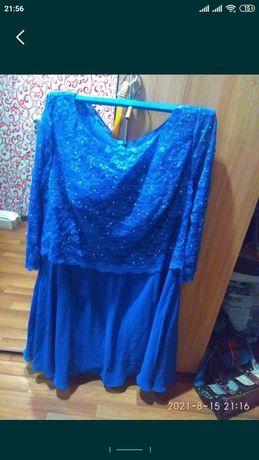 Продам платье новая 8000тг