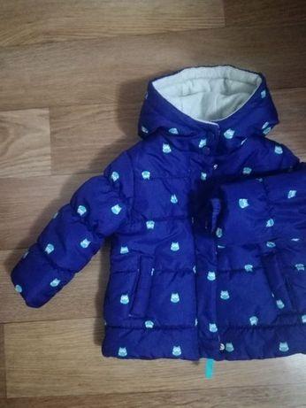 Страхотни и топли детски якенца