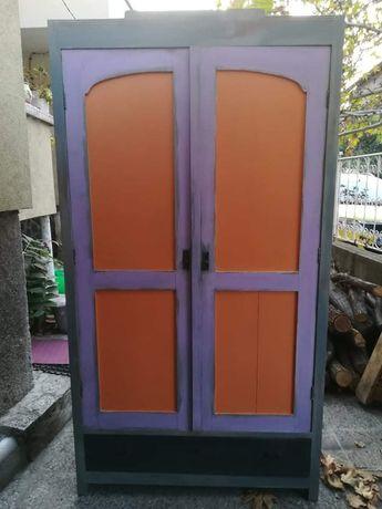 Реставриран гардероб