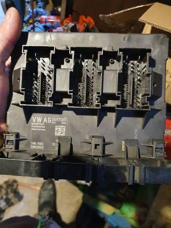 Modul confort Passat B7 cod 3AA937087F