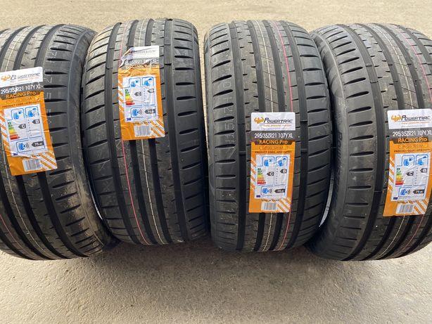 295/35 R21 POWERTRAC SUV anvelope noi vara 4x4