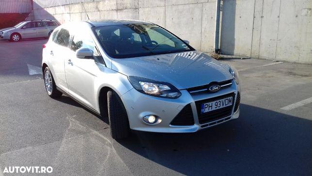 Ford Focus FORD FOCUS Benzina 1.6 150 CP