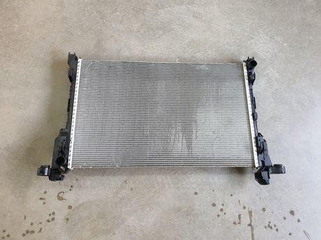 Radiator apa opel vivaro b 1.6 diesel