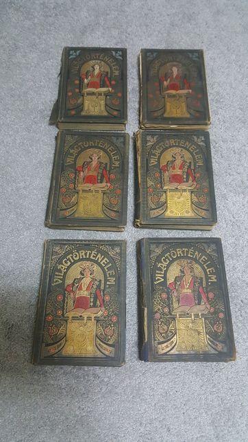Enciclopedii vechi