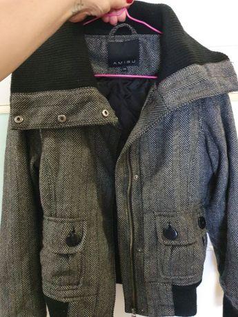 Продавам дамско палто Amisu С/М
