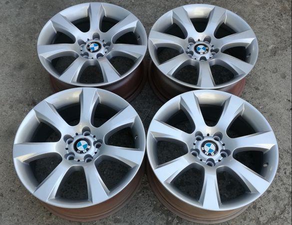4бр.Оригинални алуминиеви джанти за BMW F10 18 5x120