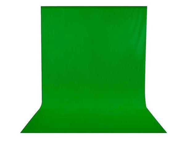 Фон - хромакей, белый, серый, зеленый. chromakey для фото видео.