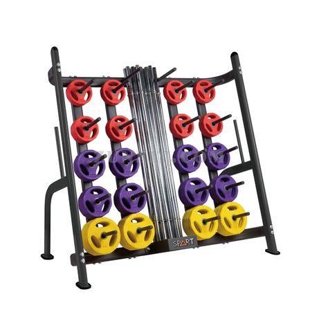 Поставка за лостове и дискове / Pump set rack / Боди пъмп