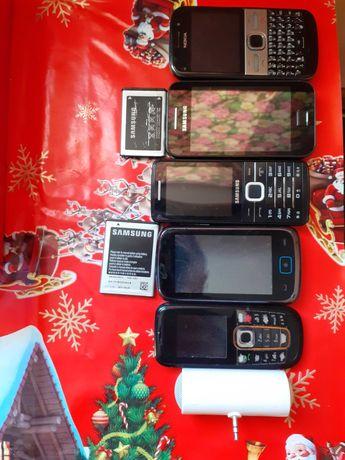 Vand Telefoane Care Pot Fi Reparate Sau Schimbate Baterile Etc