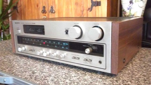 Sony STR 4800 vintage, de colectie-amplituner