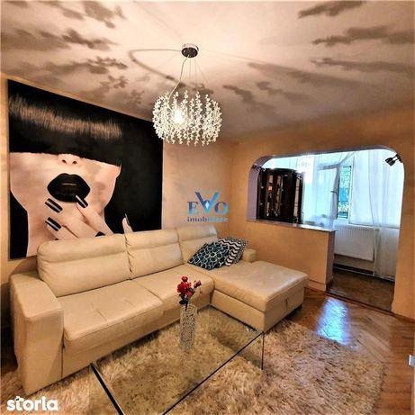 Apartament 2 camere, Copou, 500m pana la Universitate Cuza