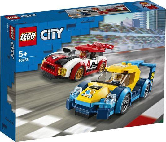 LEGO 60256 City Nitro Wheels Гоночные автомобили новый, оригинал !