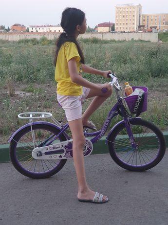 Велосипед продам срочно или обмен на 22
