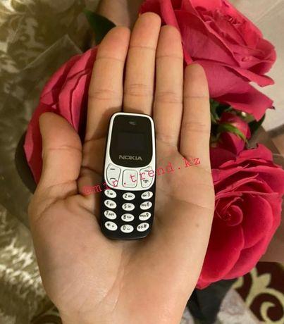 Мини телефон Nokia mini telefon Самый маленький