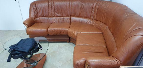 Продавам ъглов диван
