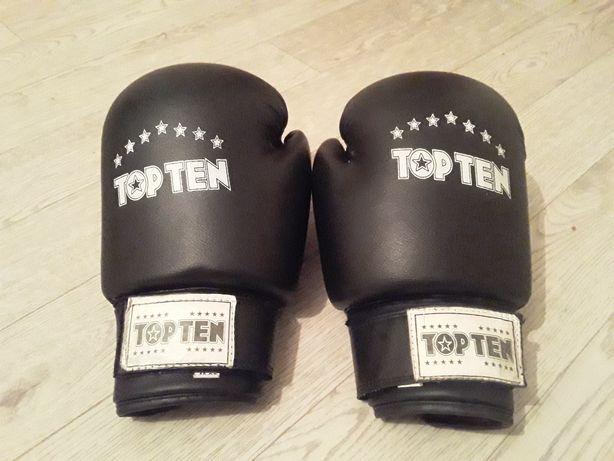Про даю боксёрские перчатки