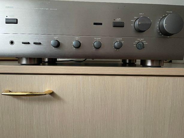 Amplificator YAMAHA AX470 - Titanium