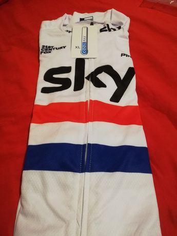Tricou ciclist