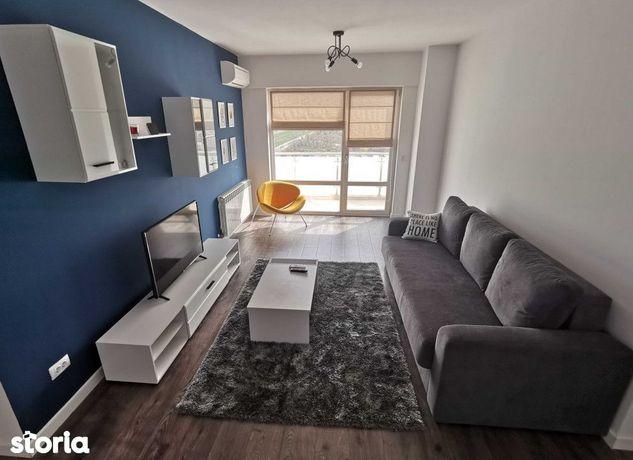 Apartament 2 camere-Tudor Vladimirescu-Grand Conest Residence-144471
