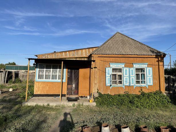 ОЧЕНЬ СРОЧНО продам дом в с.Теренколь