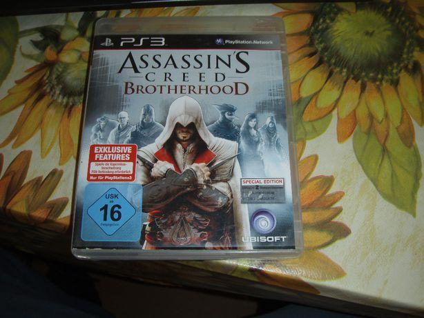 Assassin´s Creed - Brotherhood PS3